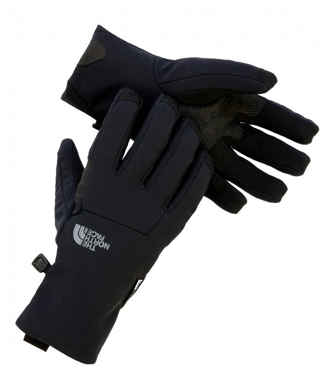 guantes mujer north face